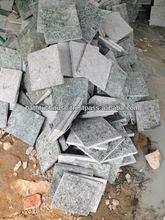 batu hijau sukabumi green stone ceramic tiles BSB025