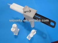 vsm50-11 Dynamic mixing glue gun/glue spray gun/glue dispensing gun (1:1 2:1 4:1 10:1)