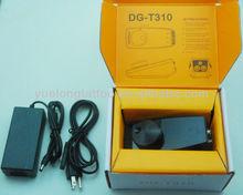 Newest dragoart durable digital LCD Tattoo Power Supply
