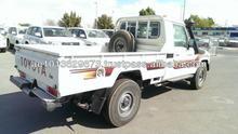 Toyota Land Cruiser Pick Up HZJ79L-TJMRSV