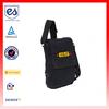 Men's canvas shoulder bag for Ipad(HC-A373)