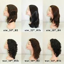 100% virgin Human Hair Wigs | designed for african market