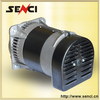 Small Brushless Synchronous 220v 3kw AC Single Phase Alternator for Generator