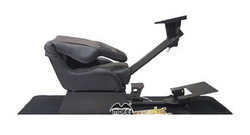 Racing play simulator game seat for XBox360