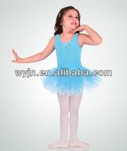 Wholsale Kind ballett trikot/ballett Kostüm/ballettkleid für Kinder/dancewear