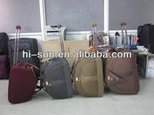 3pcs set 20 22 24 EVA duffle Travel trolley bag