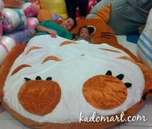 Totoro Mattress