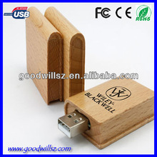 Good quality small book shaped usb flash drive,wooden usb flash drive, 2gb/4gb/8gb/16gb/32gb custom logo