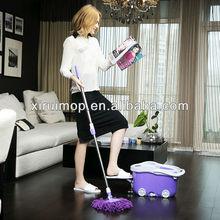 microfiber mop wringer bucket(XR31)