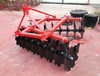 at competitive price 14 disc blades light disc harrow price