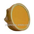 12 mezclado de color del pelo de tiza/estilo de la caja temporal de pelo tinte de color pastel/tiza/error/frote