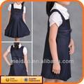 moda 2014 baratos de china los niños del bebé niña vestidos de caída