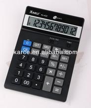 12 Digits Office Desk Top Calculator
