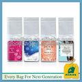 stand up embalagem de café de saco plástico com zíper