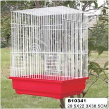 2015 New design steel round bird cage