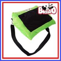 Pad tablet Microbead pillow green