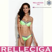 Bikini Swimwear Rio De Janeiro 2014 by RELLECIGA