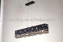 Chandelier Pendant Lighting For Living Room,Dinning Room Europe style model:DY2015-04