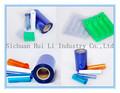 Pvc laminado/pe folha para a embalagem de líquidos na china