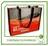 Durable recycled carrier bag