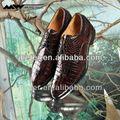 made in china fabbrica di scarpe di marca degli uomini scarpa da corsa