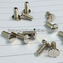 CHINA LEADING HARDWARE FACTORY screw terminal aluminum electrolytic capacitor