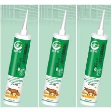 china manufacturer mildew resistant silicone sealant