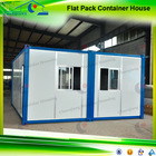China modern expandable container living house