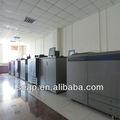 Couleur multi cylindrique pcb. imprimante de sérigraphie pour le contreplaqué