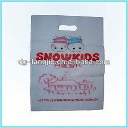 High quality printed customized virgin pe po cpe hdpe cheap folding shopping bags