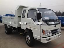 2-3Ton Foton forland truck