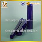 green pyrex 3.3 glass tube for smoking set (S808-4)