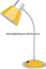 new design led table lamp