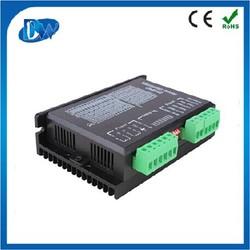 DM542 Stepper Motor Microstep Driver DC20-50V 1.0-4.5A Support Nema17/23/34