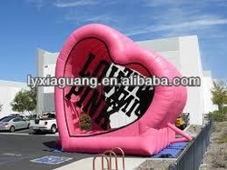 giant inflatable tire advertising inflatables