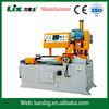 Automatic metal pipe cutting circular saw LYJ-475NCA