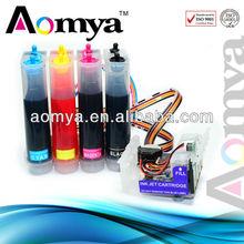 Aomya wholesale Ink Cartridge ARC ciss chip for Epson TX121
