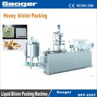 Liquid Blister Packing machine (DPP-250Y)