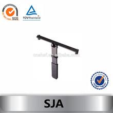SJA adjustable table height mechanisms