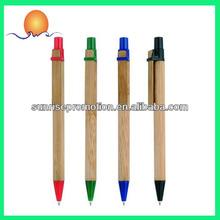 Bamboo Promotional Ball Pen/Ecological Bamboo Ball Pen