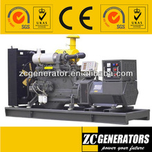 Small Diesel Generator Cummins Engine Stamford Alternator (230V/400V)
