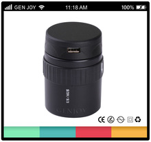 New product 2014 the new travel gift items micro usb charger for uk usa australia