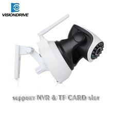 hot sell IR mini night vision ip camera support smart phone control wireless ip camera wifi camera