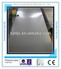 astm f67 gr1 titanium surgical plate price