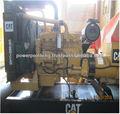 3406b de segunda mano de caterpillar generador diesel conjunto