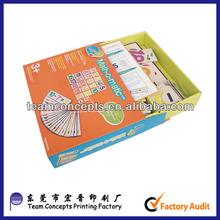 Printing EVA Educational Puzzle Card