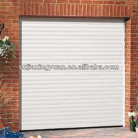 Polycarbonate Insulated Garage Roller Door