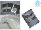 Disposable nail foil wrap 105mm x 85mm