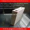 prismatic rechargeable 3.2V 200Ah LiFePO4 lithium batteries
