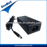High Quality 5V 3A 3000Ma USA MID Tablet Pc Charger With 2.5 x 0.8 mm DC Jack Switching Mode Power Supply Charger Hot Selling